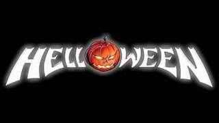 Helloween - Hell was made in heaven [lyrics]