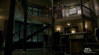 Supernatural - Sam Leaves The Bunker For Good 15x20