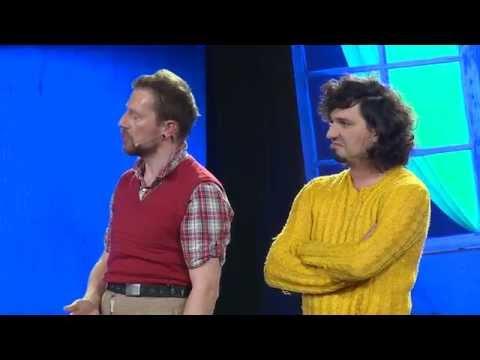 Kabaret Łowcy.B - Szpiedzy II