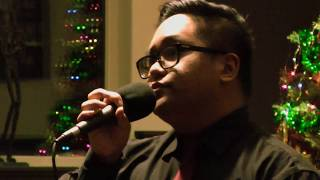 What I did For Love - Josh Groban (cover by Raymond Salgado)