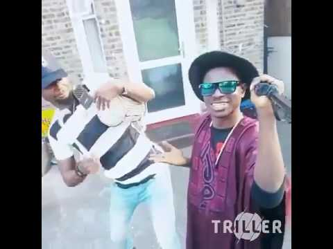 olamide owo blow (official video)