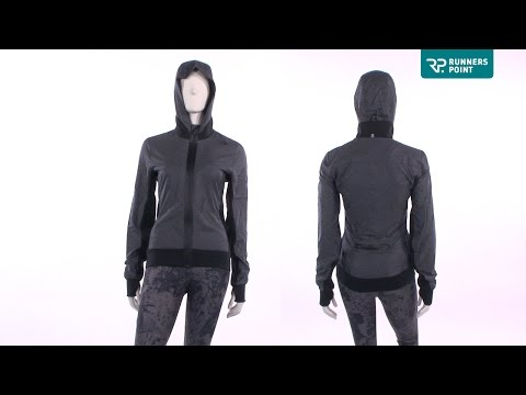 adidas Ultra Jacket Damen Laufjacke