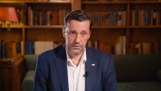 Komentarz Tygodnia Witold Gadowski: Bitwa o ślebodę