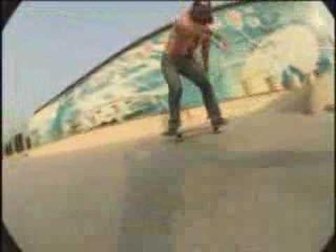 Chris Haslam skate videos   Skateboarding videos online