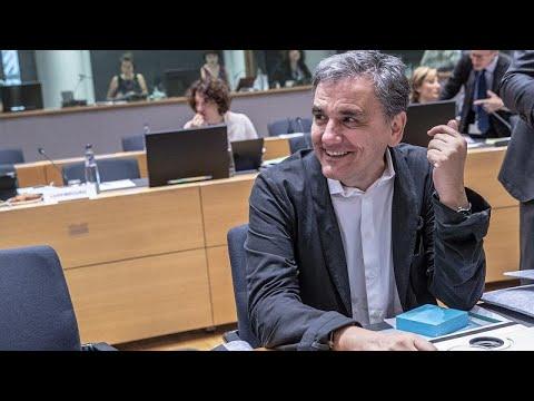 Στο Eurogroup στις 3 Δεκεμβρίου κρίνεται το μέλλον των συντάξεων…