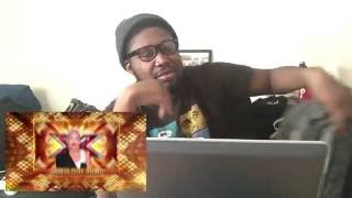 4th Power raise the roof with Jessie J hit - Auditions Week 1 - The X Factor UK 2015 Reaction