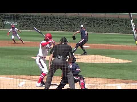 2020 MLB Draft Scouting Report: Jared Kelley