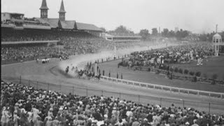 Kentucky Derby has survived many American challenges