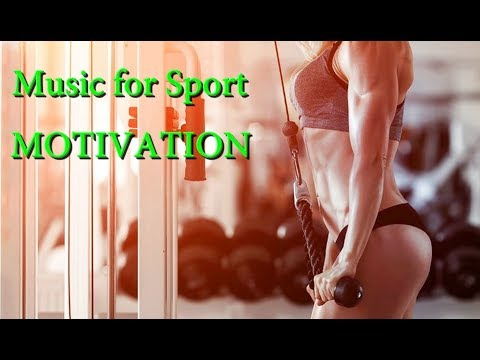Street Workout -Music for Sport_2018  NEW !!!