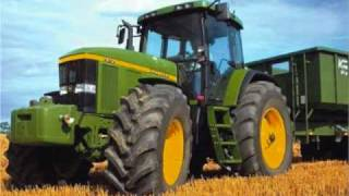 Rodney Atkins - Friends With Tractors