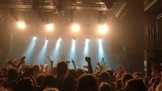 Sticky Fingers - Liquorlip Loaded Gun (Live in Berlin)