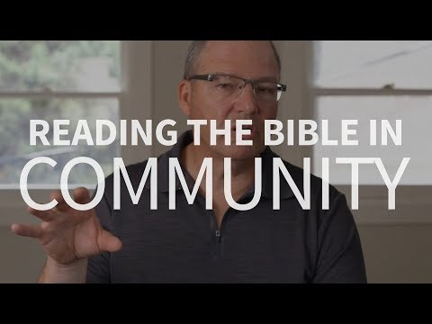 How can we better understand the Bible?