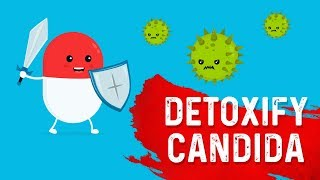 The Most Powerful Candida (and Yeast) Killer