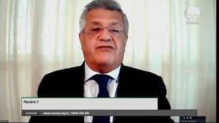 Eleição do 2º Vice-Presidente e Discussão e Votação de Propostas - 27/05/2021 09:00