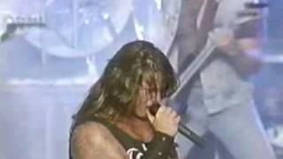 Dark Angel - The Burning Of Sodom (Live)