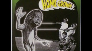 Home Grown - Giving Up