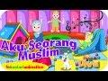 Download Video AKU SEORANG MUSLIM  - Lagu Anak Indonesia - HD | Kastari Animation Official
