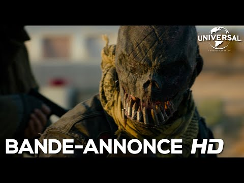 American Nightmare 5 : sans limites - bande-annonce Universal Pictures France
