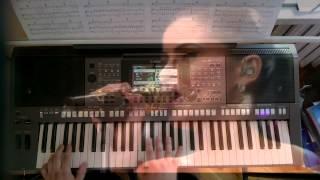 Nelly Furtado - Say It Right - Yamaha PSR-S770
