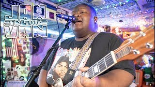"""Video thumbnail of """"CHRISTONE INGRAM - """"Outside Of This Town"""" (Live at JITV HQ in Los Angeles, CA 2019) #JAMINTHEVAN"""""""