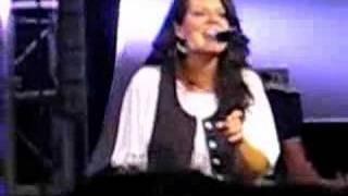 Christy Nockels--Hosanna at Saddleback