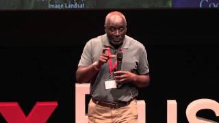 "Is Africa really ""rising"" | Ali Mufuruki | TEDxEuston"