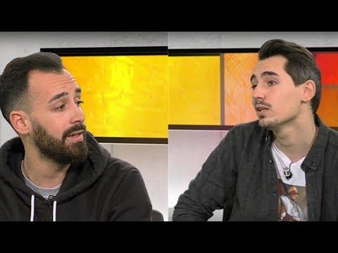"""""""Grâce à ces frères musiciens : que la louange éclate !"""" : Hopen"""