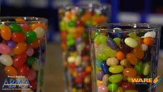 Making Jelly Beans with Steam