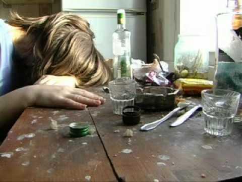 Бросить курить пить глицин