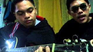 Janu & Yanu Let Me (Orange & Lemons Cover)