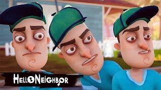 ОТЛИЧНЫЙ РЕЛИЗ ► Hello Neighbor #1