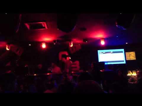 BANANAS&Co Formentera at Fidelio THE CLUB Milano@Guest Djs Roby Di Malone & Gabriel Wise.m4v