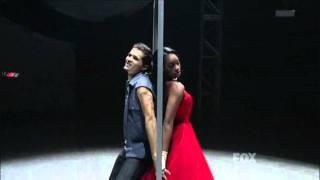 [S08 Top 18] Ashley Chris (Broadway)