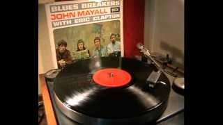 John Mayall's Bluebreakers - Little Girl - 1966