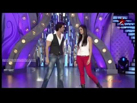 Download Just Dance 4th september 2011with Hrithik Katrina Imran khan special moment] HD Video
