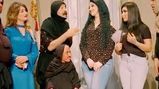مسرحية عراقية 2019 جديدة قفاصة 56 تحشيش ماجد ياسين اماني علاء