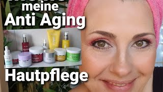Meine Hautpflege | Anti Aging | Asambeauty |  Beautymates | Oktober 2021| Skincare