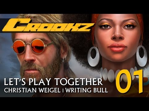 Writing Bull