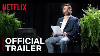 Between Two Ferns: The Movie (2019) Video