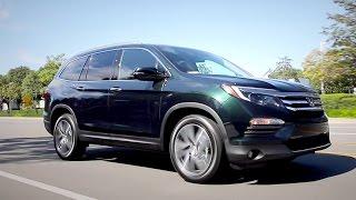 Midsize SUV - KBB.com 2016 Best Buys