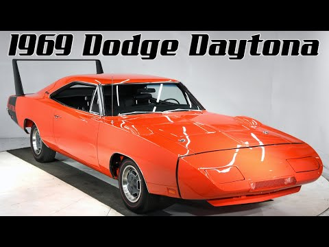 Video of '69 Charger - QJT9