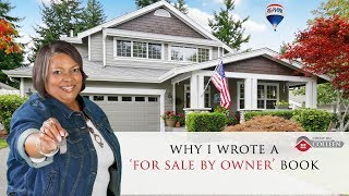 Why Did This Real Estate Agent Write a 'For Sale By Owner' Book?