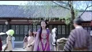 仙劍奇俠傳三 此生不換 長卿&紫萱