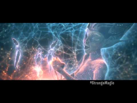 """""""Passion Potion"""" Strangely Magical Musical Moment - Strange Magic"""