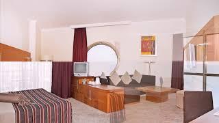 Обзор отеля Imperial Sunland 5* Кемер, Турция - бюджетный отель.