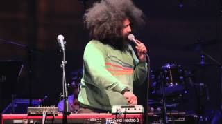 Wits with Andy Richter and Reggie Watts - Pitch Season