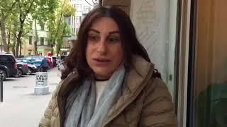 Марина Тристановна высказалась о скандале в семье Ольги Рапунцель