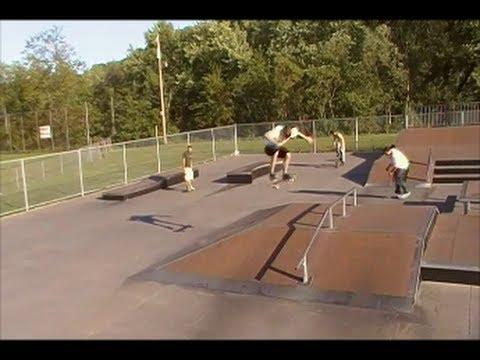R.I.P. Tarentum Skate Park