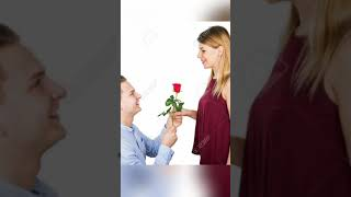 Why Are Red Roses Considered Romantic? Symbol of Love | #shorts