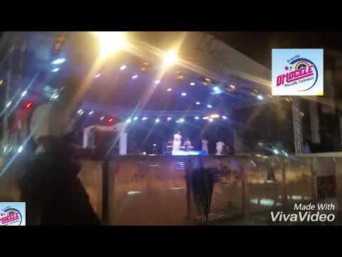Kenny Blaq Vs Omocele Luli concert